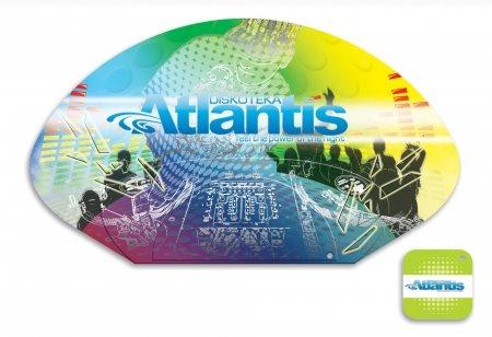 atlantis lepeza disco