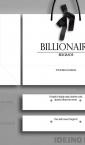 Luksuzne kese model XB / Billionare