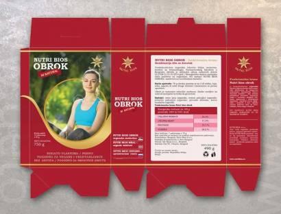 """Nutri Bios """"M Natural"""" - rešenje kutije za funkcionalnu ishranu"""