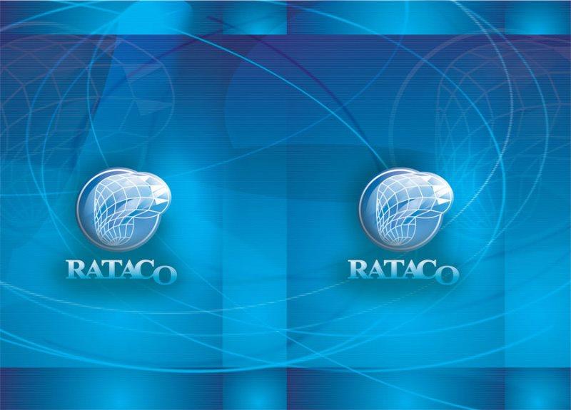 idejno rešenje fascikla / Rataco