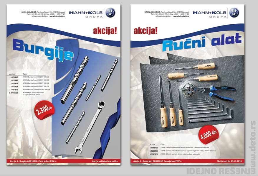Flajet A4 / Hahn & Kolb