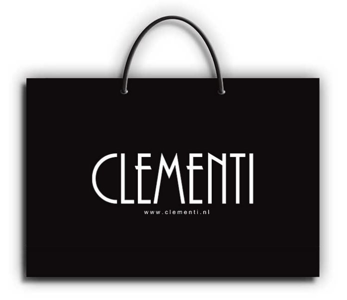 Idejno rešenje kesa / Clementi (Roterdam, Holandija, Nederland)