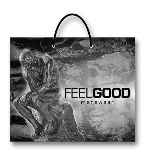 Idejno rešenje kesa / Feelgood (Norveška, Norway)