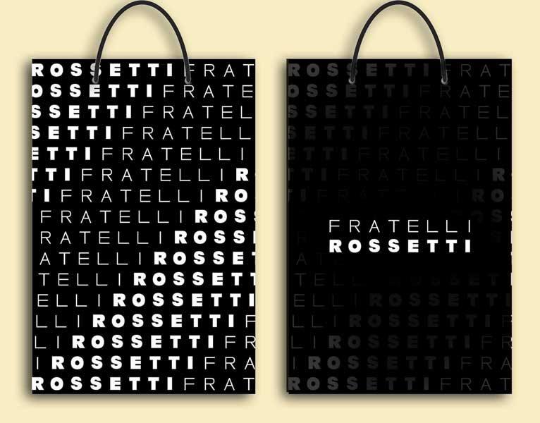 Idejno rešenje kesa / Fratell Rosseti