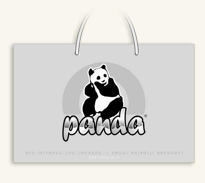 Kesa Panda Podgorica / Crna Gora