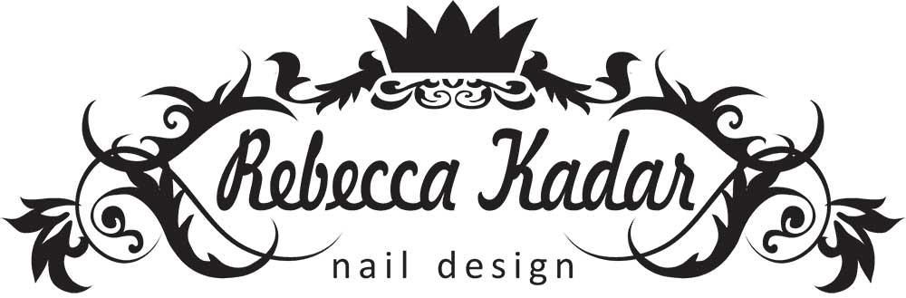 Rebecca Kadar - logo