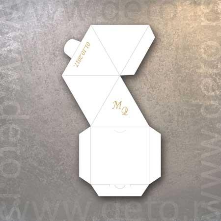 MD - piramida
