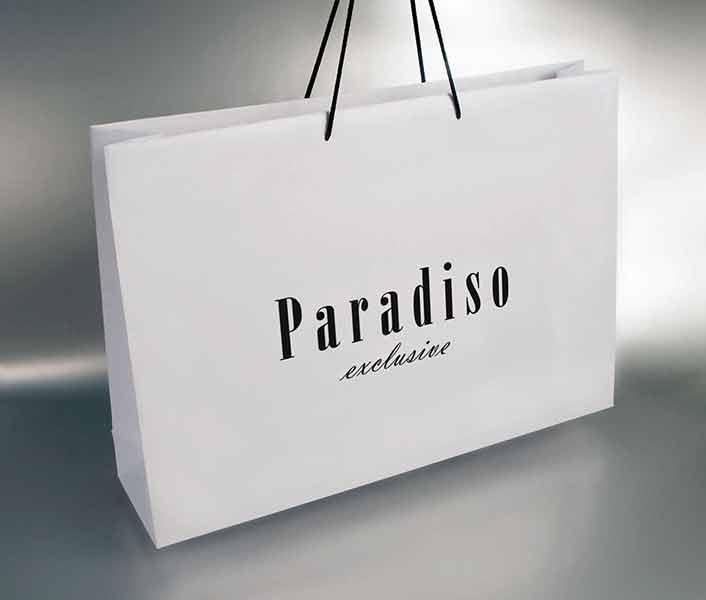 Idejno rešenje ekskluzivne kese / Paradiso Exclusive - 3d