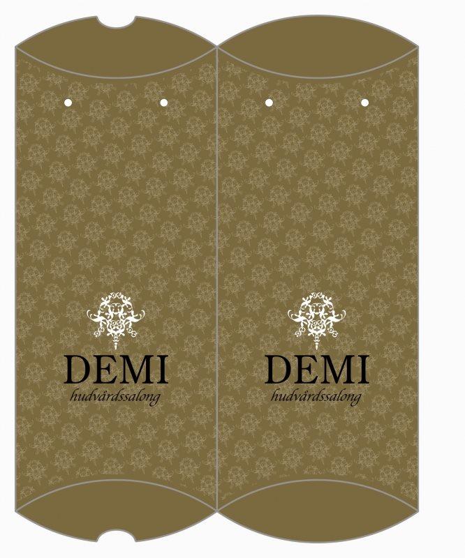 "Pillow box ""Demi"" (Švedska)"