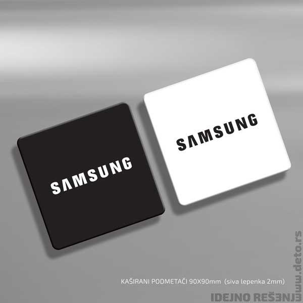 Samsung / kaširani podmetači za čaše