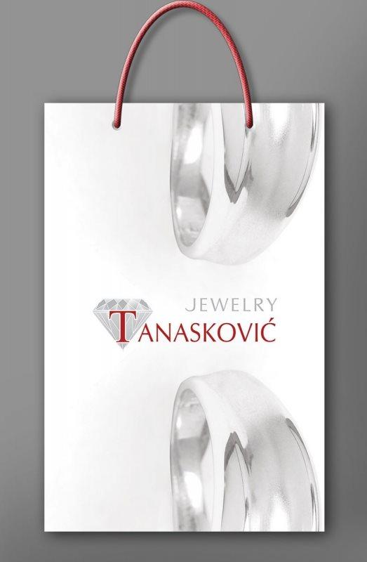 Zlatara Tanasković, SB kesa u dve boje (v6)