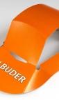 Kartonska kapa - kačket / Bulbuder