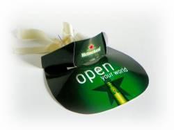 "Promo visor - i (širiti) ""Heineken"""