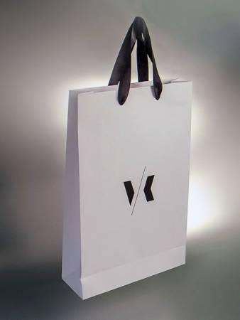 Valentina / luksuzne reklamne plastificirane kese