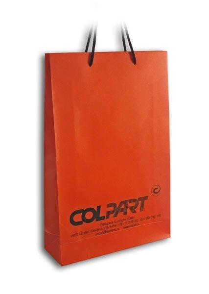colpart/ reklamna kesa