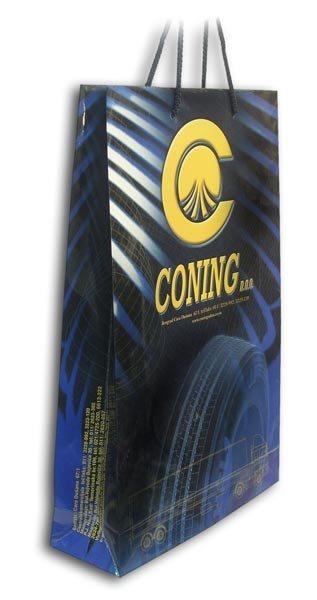 coning / luksuzne štampane kese