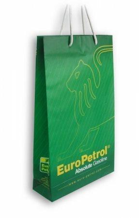 europetrol / ekskluzivne reklamne kese