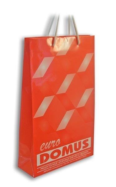 eurodomus / luksuzne štampane kese