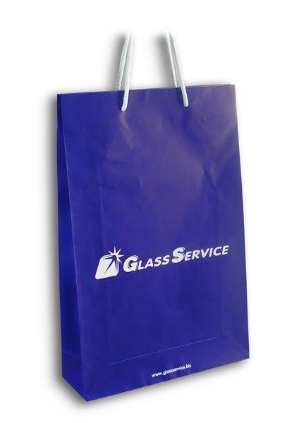 glass-service / reklamna kesa