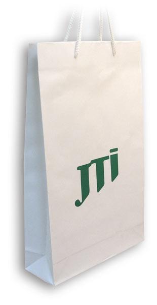 """""""Japan Tobaco Industries""""- JTI / reprezentativne kese sa plastifikacijom"""