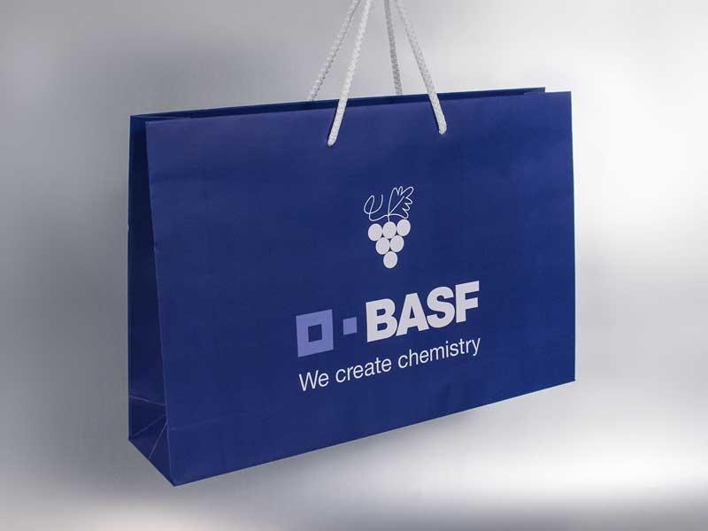 Luksuzna kesa MBX - Basf (plava)
