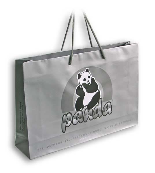 papirna kesa panda 1