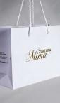 Luksuzna reklamna kesa, model PB / Zlatara Mima