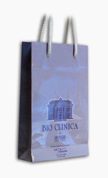 """kesa 140x210x40mm """"Bio Clinica"""""""