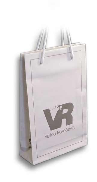 "kesa 140x210x40mm ""Verica Rakočević"""