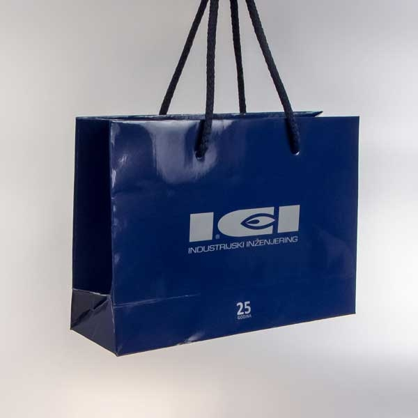 ICI - Plastificirana kesa model pbx