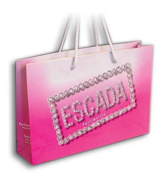 kesa Escada / dimenzije 200 x 140 x 60 (model PBX)