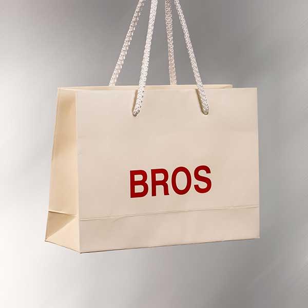 Bros / reklamne kese, model pbx