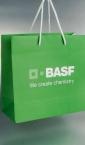Luksuzna kesa XB - Basf (zelena, prednja)