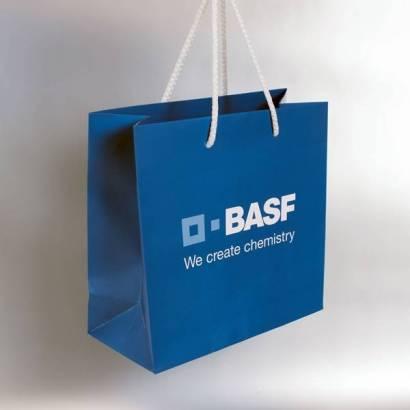 Luksuzna kesa XB - Basf (plava)