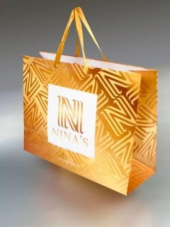 Kesa Ninas's, Budva , Crna Gora / dimenzije 420 x 380 x 120 mm (model XL)