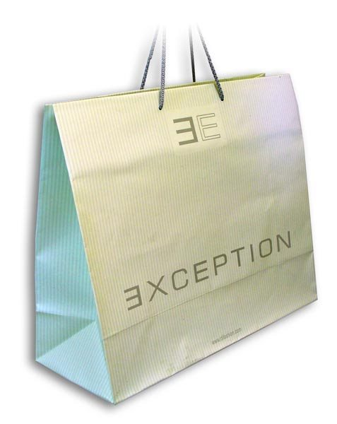 Kesa Exception / dimenzije 420 x 380 x 120 mm (model XL)