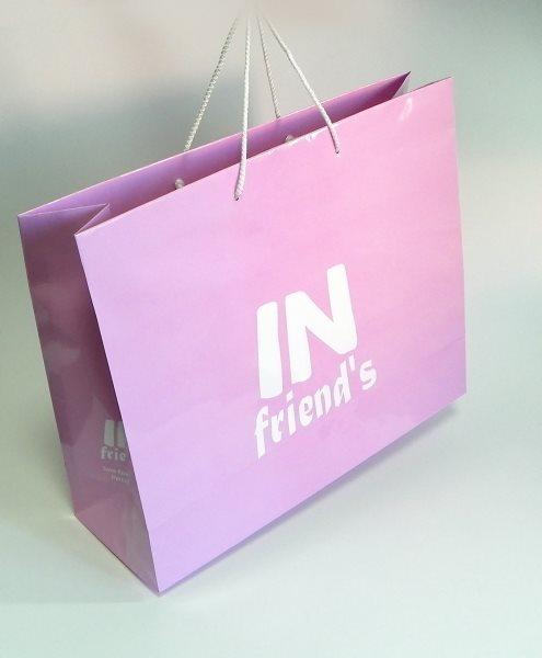 Kesa In Friends, Herceg Novi , Crna Gora / dimenzije 420 x 380 x 120 mm (model XL)