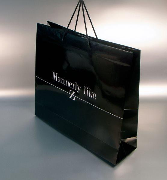 Luksuzna kesa - Manerly Z / dimenzije 420 x 380 x 120 mm (model XL)