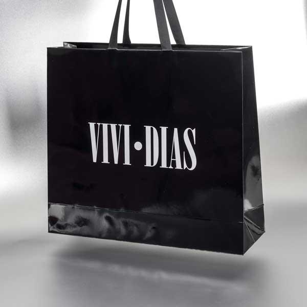 Specijalne luksuzne kese  / Vivi Dias, Švajcarska
