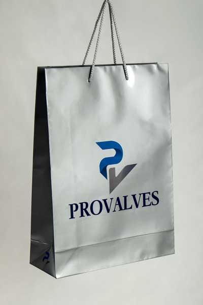 Luksuzna kesa u pet boja, model XLS / Provalves