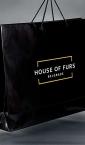 House of Furs / XXL kesa