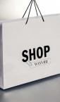 Shop Wannabe / Kartonske luksuzne kese
