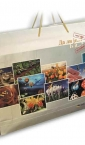 Kesa Pošta Srbije / 520 x 380 x 120 (model XXL)
