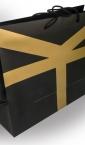 """Kesa """"tijana krstić"""" / 520 x 380 x 120 (model XXL)"""