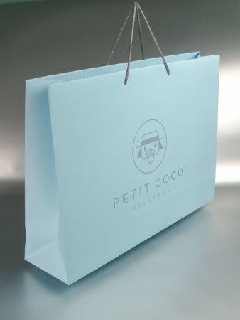 """Kesa """"Petit Coco"""" / 520 x 380 x 120 (model XXL)"""