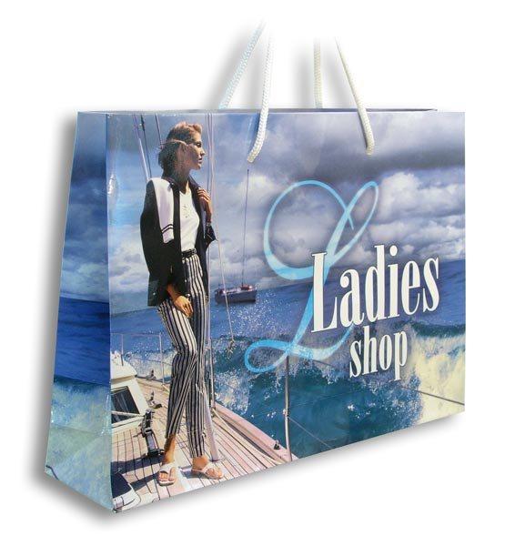 Kesa Ladies Shop / 520 x 380 x 120 (model XXL)
