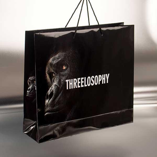 Treelosophy (Crna Gora) / Luksuzna XXL kesa