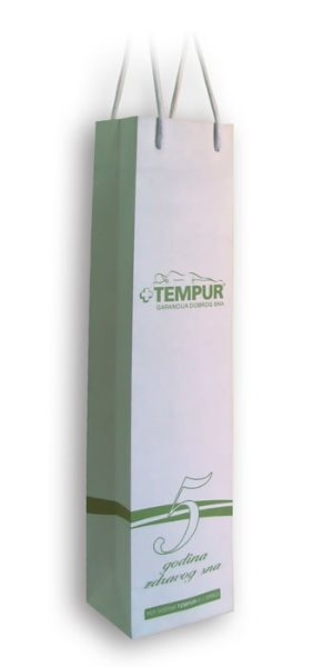 "Kese za piće ""Tempur"""