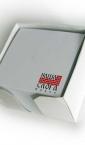 Naša Sloga - Papirna kocka sa nosačem