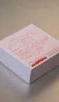 Kolos - papirne kocke 90x90mm